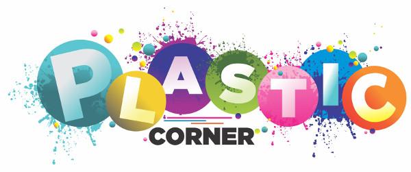 Plastic Corner
